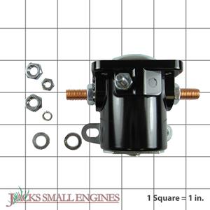 1306300 Motor Solenoid