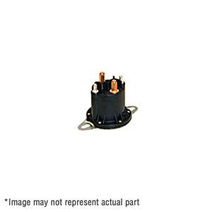 1306317 12 Volt Hydraulic System Solenoid Relay
