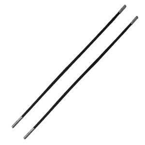 """1308300 22"""" Flexible Blade Guide"""