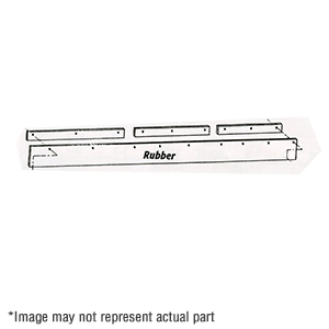 1309015 C-8.5/M-9/M-10 Deflector With Mounting Kit