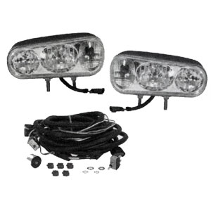 1311100 Universal Snowplow Light Kit