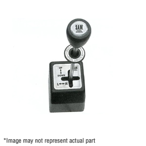 1314002 Knob and Lever for Control Assembly