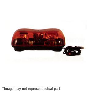 8891020 Mini Light Bar with Dual Halogen Rotators