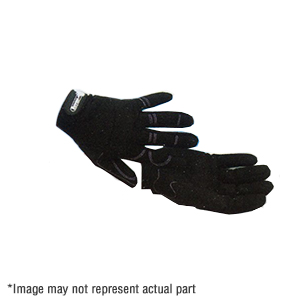 9901000 Case of 10 XL and 10 XXL Multi Use Commercial Work Gloves