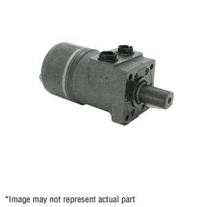 CM034P 4 Bolt Hydraulic Spinner Motor