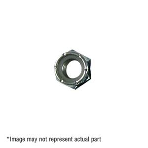 "FNE063011069 5/8""-11 Zinc Nylon Lock Nut"