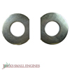 Two Washer for Pivot Tube 1302040
