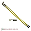 "26"" Yellow Blade Guide Set 1308005"