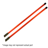 "24"" Florencent Orange Blade Guide Set 1308102"