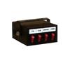4 Function Plow Light Box 6391104