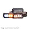 """4 7/8"""" Rectangle LED Amber Strobe Light 8891004"""