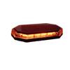 56 Amber LED Permanent Mount Mini Light Bar 8891060
