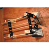 Hand Tool Rack for Enclosed Trailers LT37