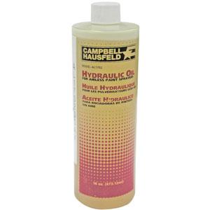 AL170200AV 16 oz. Bottle of Diaphragm Airless Sprayer Hydraulic Oil