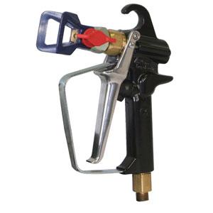 AL2150 Airless Spray Gun with 413 Spray Tip