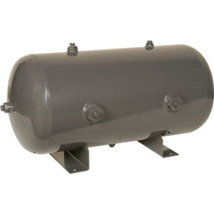 AR8021 30 Gallon Air Tank