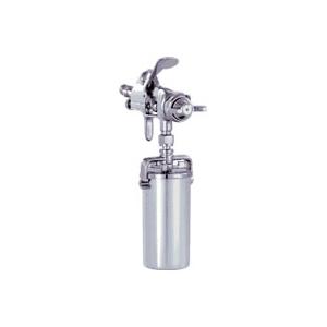 DH5500 Detail Siphon-Feed Spray Gun