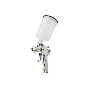 DH7800 Gravity Feed Spray Gun, Serious
