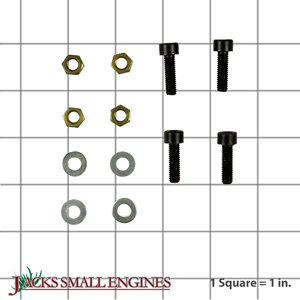 HL021100AV HANDLE SCREW KIT  HL4