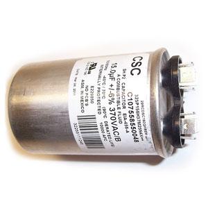 MC506900AV CAPACITOR,RUN 15MFD 3
