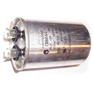MC506903AV Run Capacitor 30MF 370V