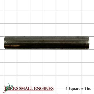 TW003600AV TUBE,BREATHER 6 IN.