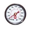 Pressure Gauge 200 PSI