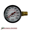 GAUGE 2  PLAIN RT SID