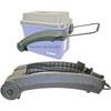Easy Spray Toolbox Wheel Caddy HV0129