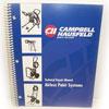Airless Paint Repair Manual IN400300AV