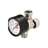 Air Adjusting Valve w/ Gauge MP3276