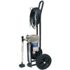 1/2 hp, 0.28 gpm Cart Mounted Airless Paint Sprayer PS231B