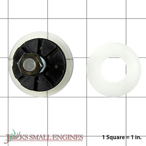 AL125801SV 1/3 HP Diaphragm Service Kit