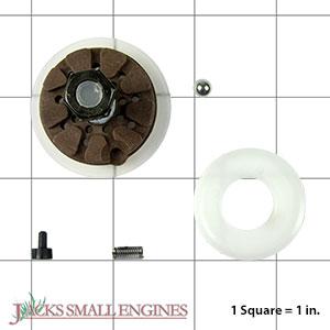 AL125904SV Diaphragm Service Kit