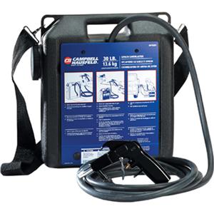 AT1251 30lb Capacity Sandblasting Kit