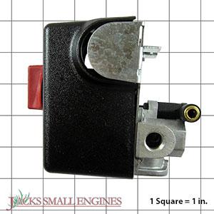 CW211300AV Pressure Switch
