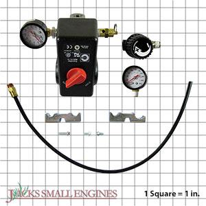 CW301400AJ Pressure Switch Kit 80/100 PSI