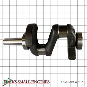 FP050043AV Crankshaft w/ Bearings