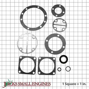HS050068AV Gasket Oil Seal and O Ring Kit