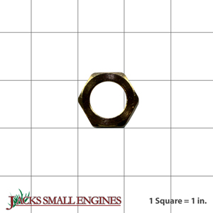 ST072318AV Compression Nut