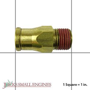 ST081301AV TUBE FTTG 1/4T 1/8NPT