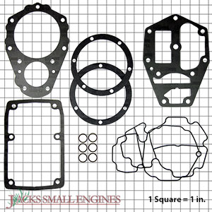 TF061600AJ Gasket Kit