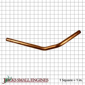 TF061800AP Exhaust Tube