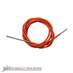 Metal Liner Wire WC600208AV