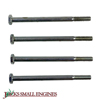 Head Bolt Kit WL602801AJ