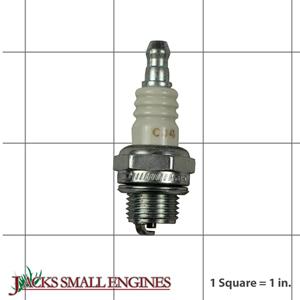 CJ4 Spark Plug 862