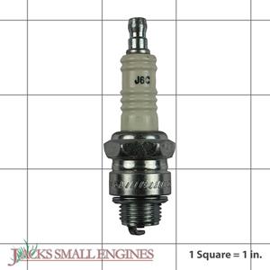 J6C 823 Spark Plug
