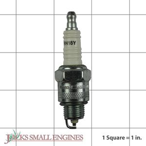 RH18Y 857 Spark Plug
