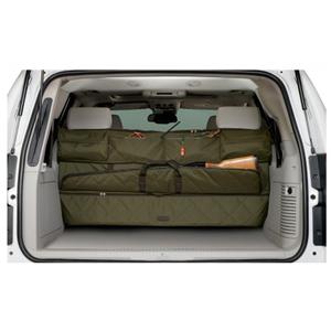 1000201370100 Deluxe Seat Back Gun Case