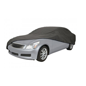 1001325100100 PolyPRO™ 3 Car Cover